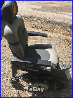 Power Chair Scooter Golden Compass Electric Wheelchair Mobility Green