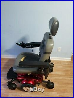 Power Chair scooter Golden Compass Sport electric Wheelchair Mobility GP605
