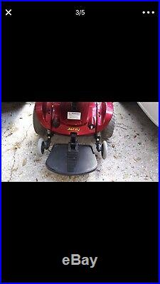 Power Wheelchair Mobility Electric JAZZY SELECT Wheel Chair NEW PremiumBATTERIES