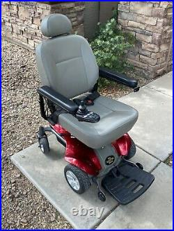 Power Wheelchair Mobility Scooter TSS300, New Batteries, Good Condition