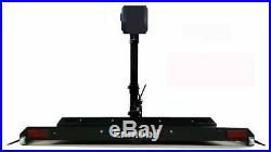 Power Wheelchair Scooter Lift Mobility Electric Carrier Ramp T40 New