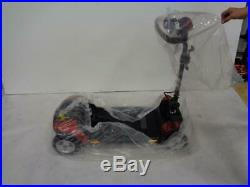 Pride Go-Go Sport 4-Wheel Mobility Scooter 325LBS 4.7 MPH 14 Mile Range BSR