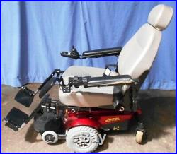 Pride Jazzy Select GT Power Chair Wheelchair Mobility Scooter