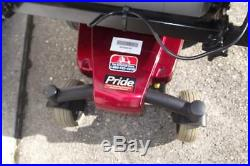 Pride Jazzy Select Mobility Chair mobility scooter Electric Power Wheelchair