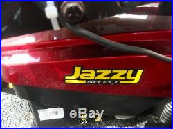 Pride Jazzy Select Power Wheelchair Mobility Scooter Chair Pick Up South Nj