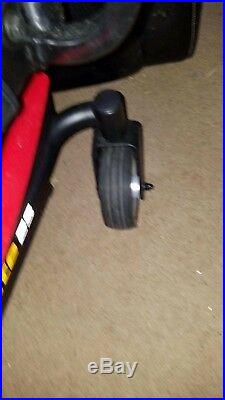 Pride Mobility Jazzy ES Electric Wheelchair Scooter Power Chair. New batteries