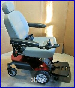 Pride Mobility TSS-300 Power Chair Wheelchair Scooter Store Jazzy Elite ES