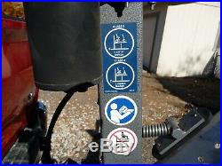 Pride Silver Star Wheelchair Power Chair Mobility Scooter lift Carrier