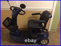Pride Victory 10 Heavy Duty Electric Mobility Scooter Wheelchair NO DELIVERY