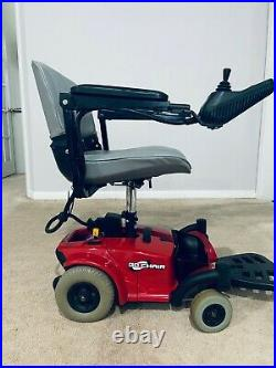 Pride mobility go chair. Mobile Electric power wheelchair excellent condition