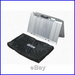 Ramp Wheelchair Scooter Mobility Portable Threshold Ramps Folding Access Fold