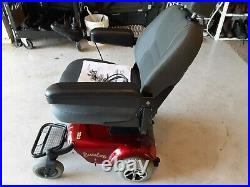 Rascal 320 mobility scooter wheelchair