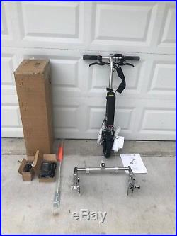 Rio Mobility Firefly, Electric Scooter attachment for Wheelchair Handcycle