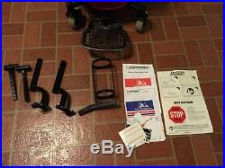 Shoprider Streamer Mobility Scooter Power Wheelchair New Batteries With Warranty
