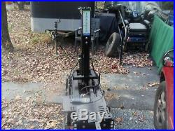 TRACKER BY FREEDOM LIFT Mini Van SUV Mobility Scooter Wheelchair Like Joey