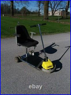 Used amigo mobility scooter wheelchair wheel chair pick up only